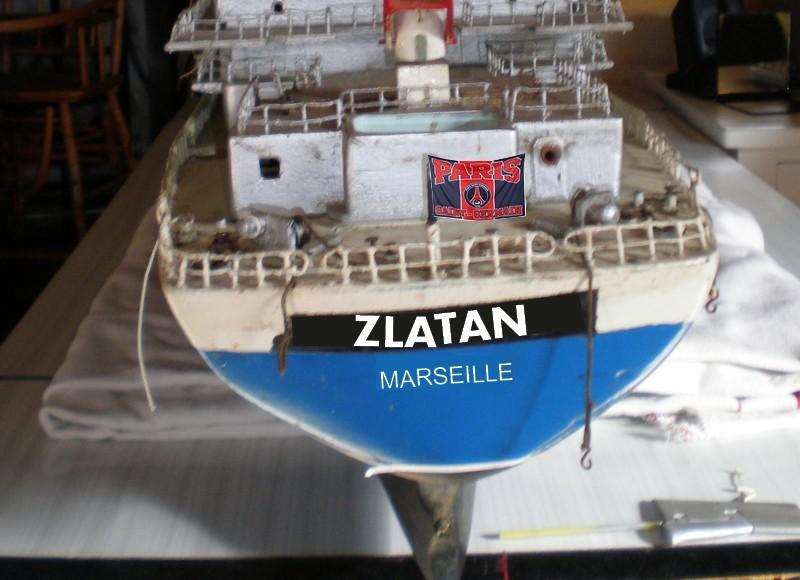 """Le cargo porte-conteneurs """"patrick Vieljeux"""" Pa180014"""