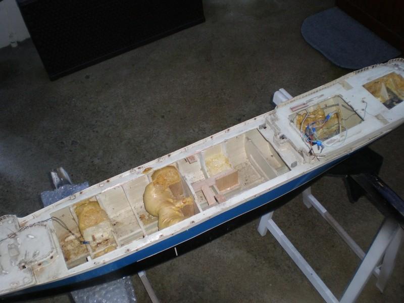 """Le cargo porte-conteneurs """"patrick Vieljeux"""" Pa260011"""