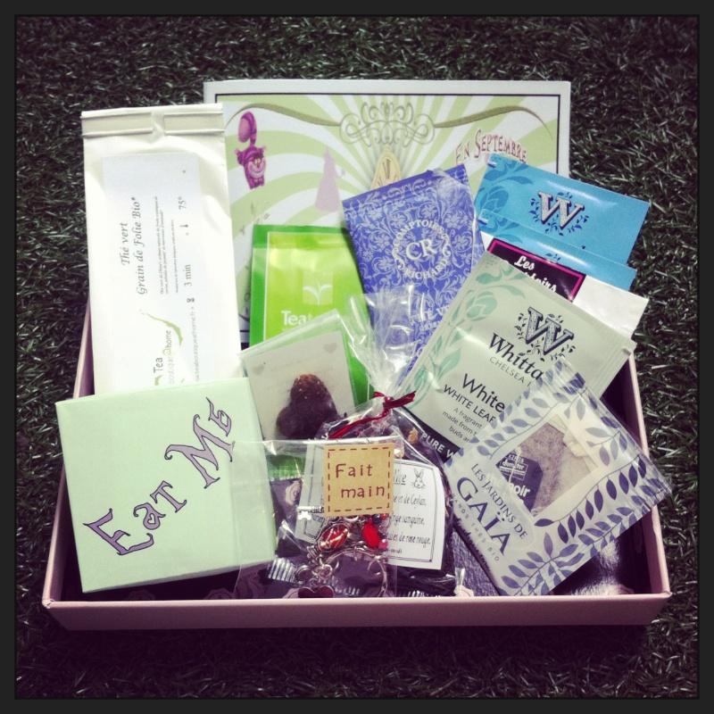 La Tea Pochette, une nouveau box de thé La-tea10