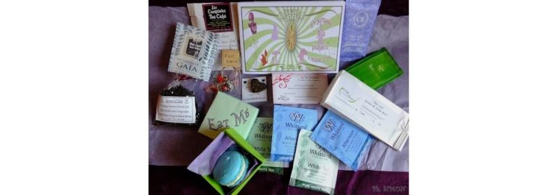 La Tea Pochette, une nouveau box de thé Pochet10