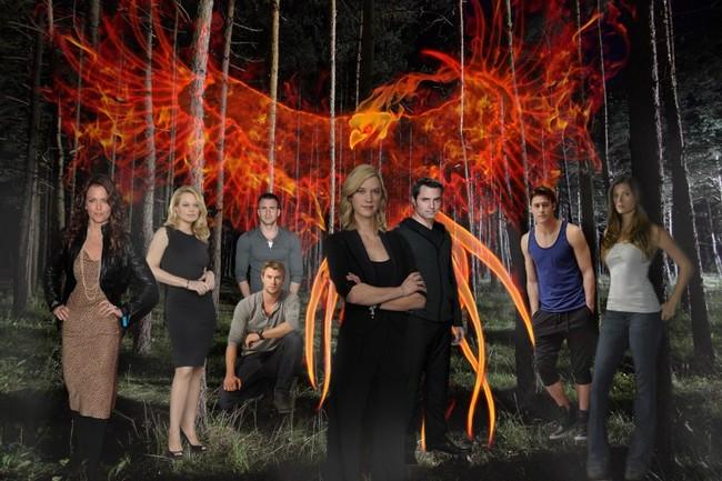 Mutant Phoenix et Compagnie