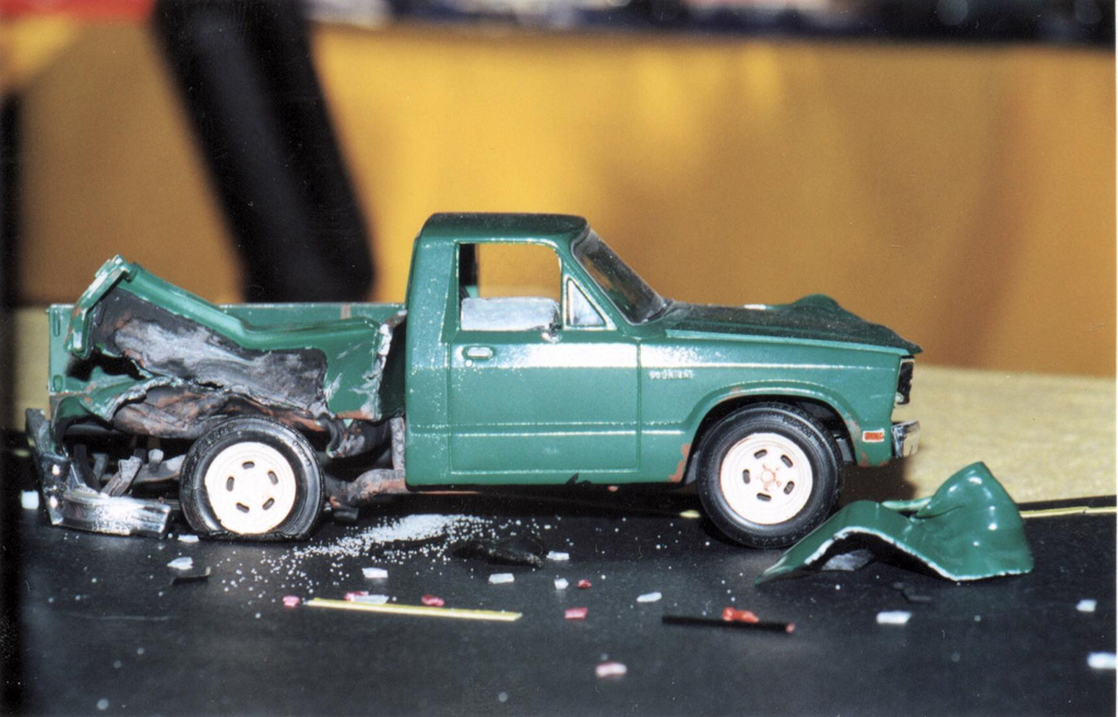 Accident d'autoroute - Page 2 Caremb27