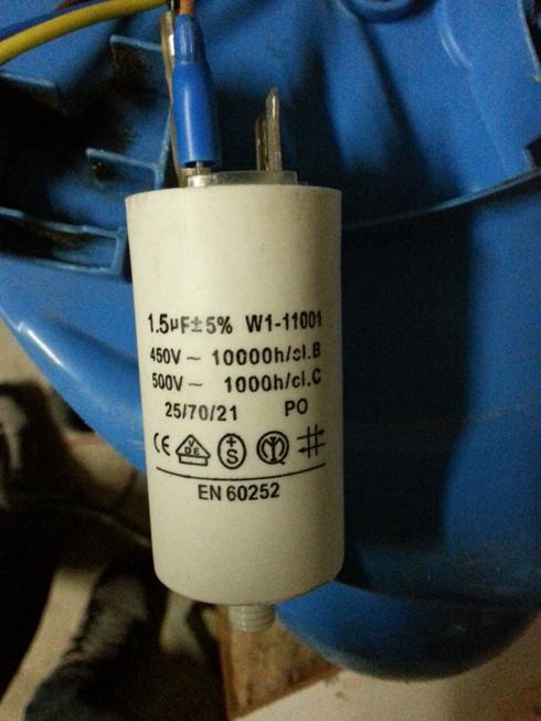 Remplacement de condensateur par une valeur differente 20131010