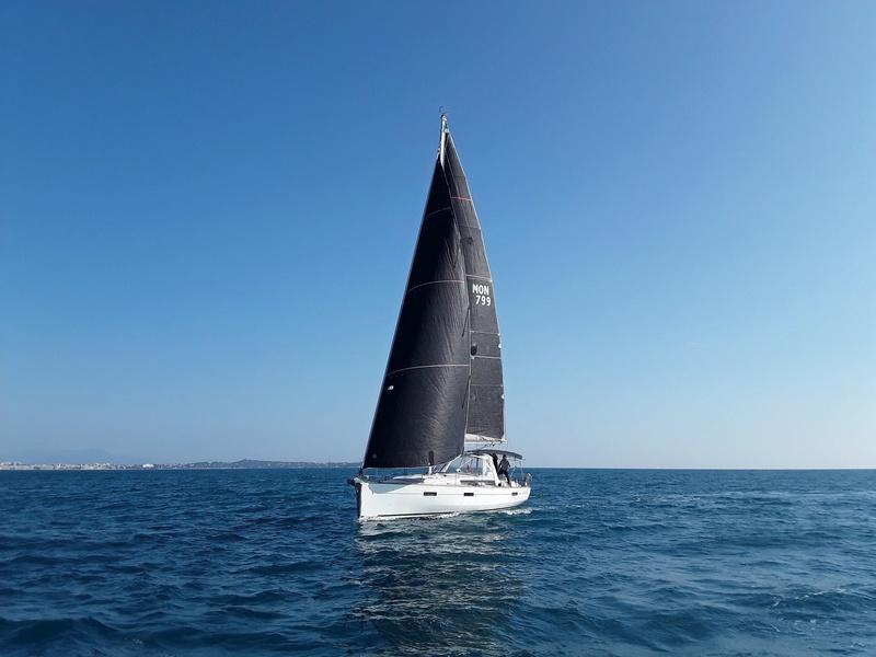 Oceanis 45 (Squiz) à vendre ! 20170211