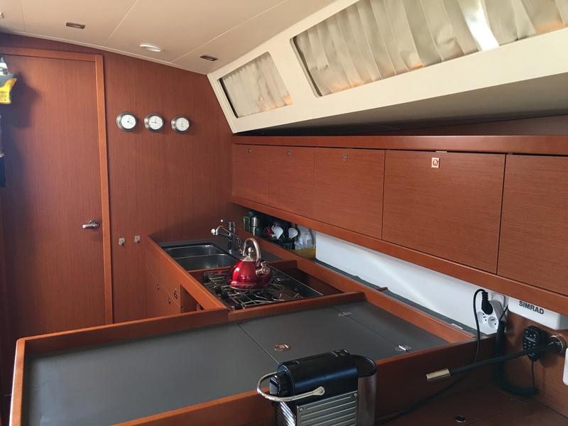 Oceanis 45 (Squiz) à vendre ! Img_5214
