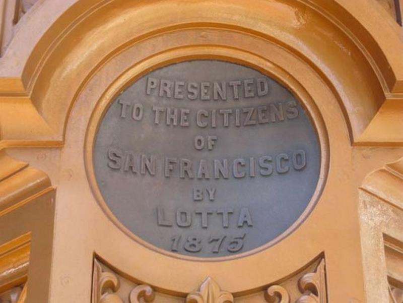 La fontaine Lotta - San Francisco - USA 05_lot10