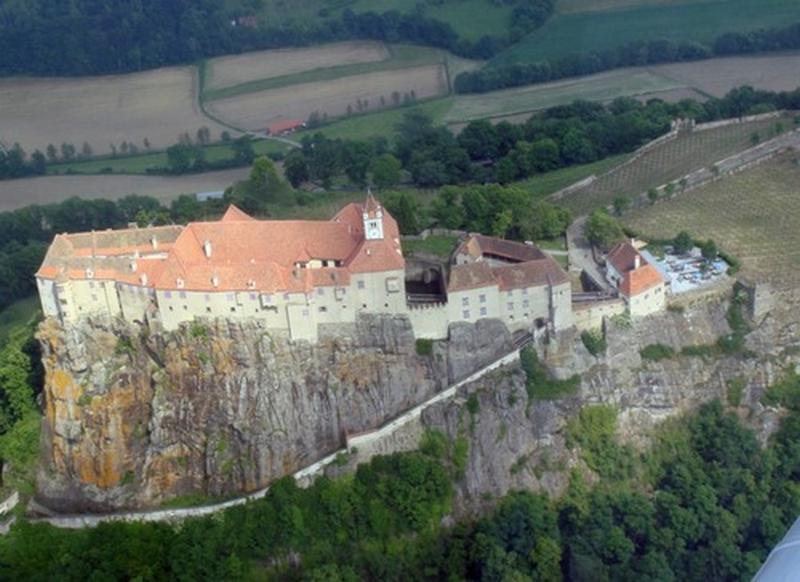 Le château de Riegersburg - Autriche 20447110