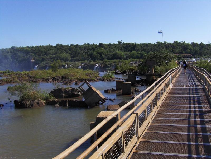 Chutes d'Iguaçu - Argentine / Brésil Bresil14