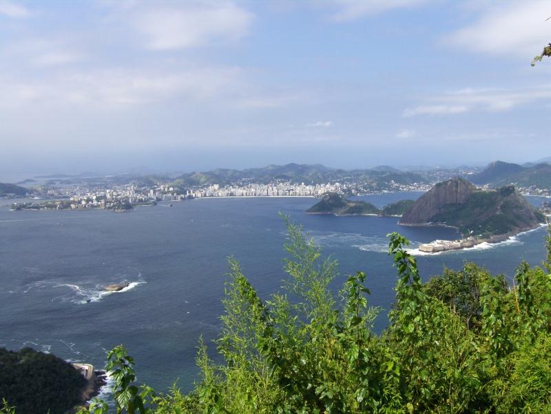 Rio de Janeiro - Brésil Bresil15