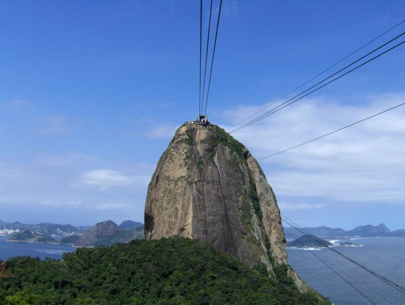 Rio de Janeiro - Brésil Bresil19