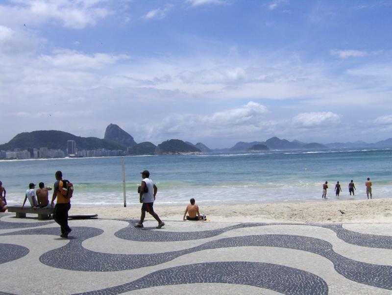 Rio de Janeiro - Brésil Bresil20