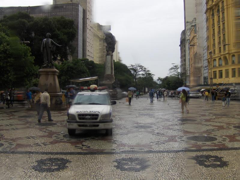 Rio de Janeiro - Brésil Bresil21