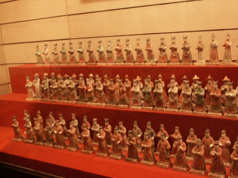 L'armée en terre cuite de Xian (Chine) - Page 2 Chine114