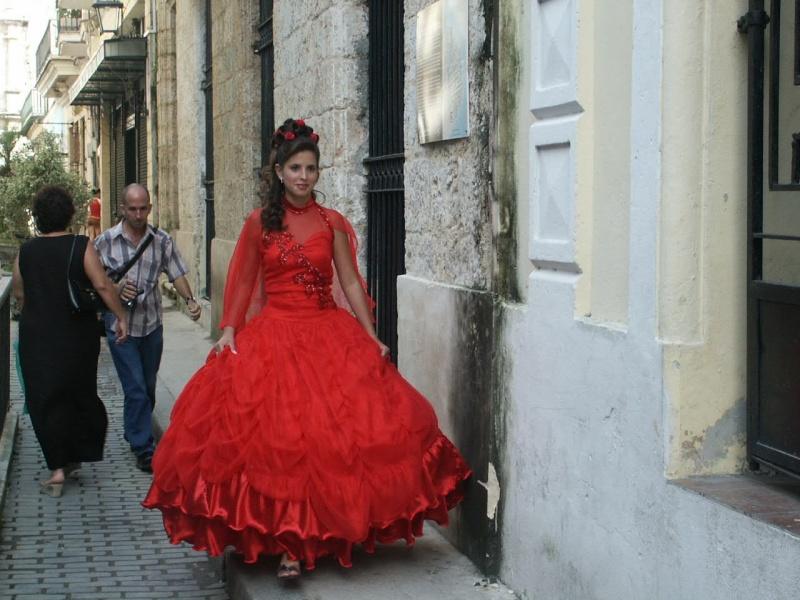 La Quinceañera - Cuba Cuba_010