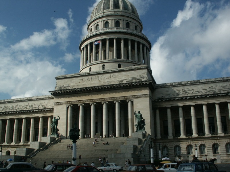 [CUBA] La Havane Cuba_011