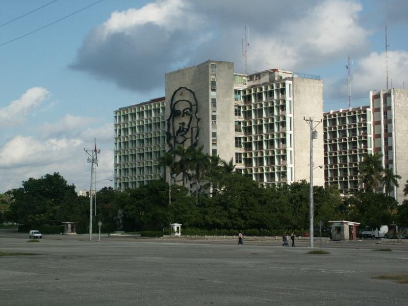 [CUBA] La Havane Cuba_015