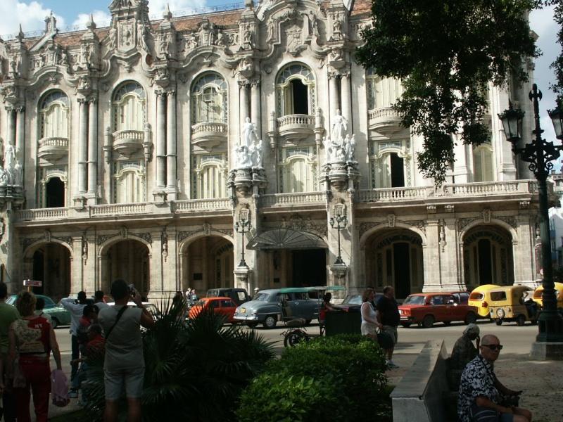 [CUBA] La Havane Cuba_016