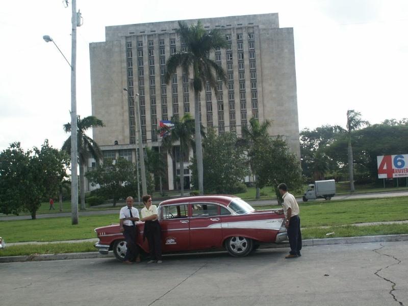 [CUBA] La Havane Cuba_018