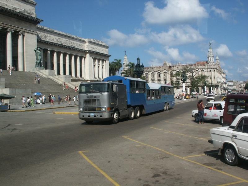 [CUBA] La Havane Cuba_019