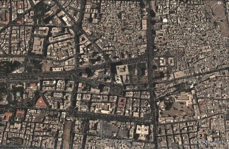 [SYRIE] Damas Damas10