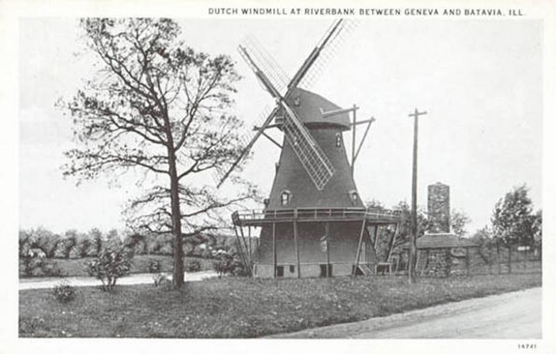 Le moulin Fabyan - Kane County - USA Fabyan12