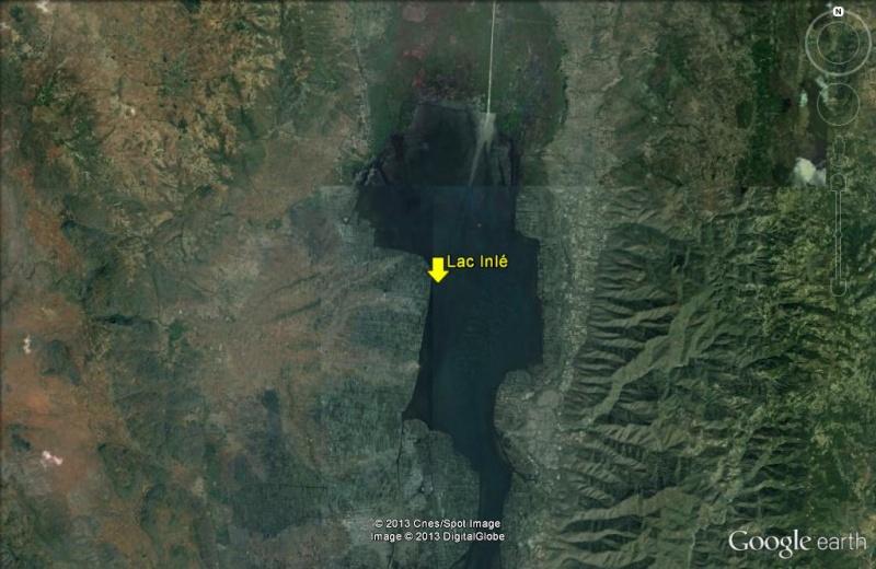 Le lac inlé - Myanmar Inle10