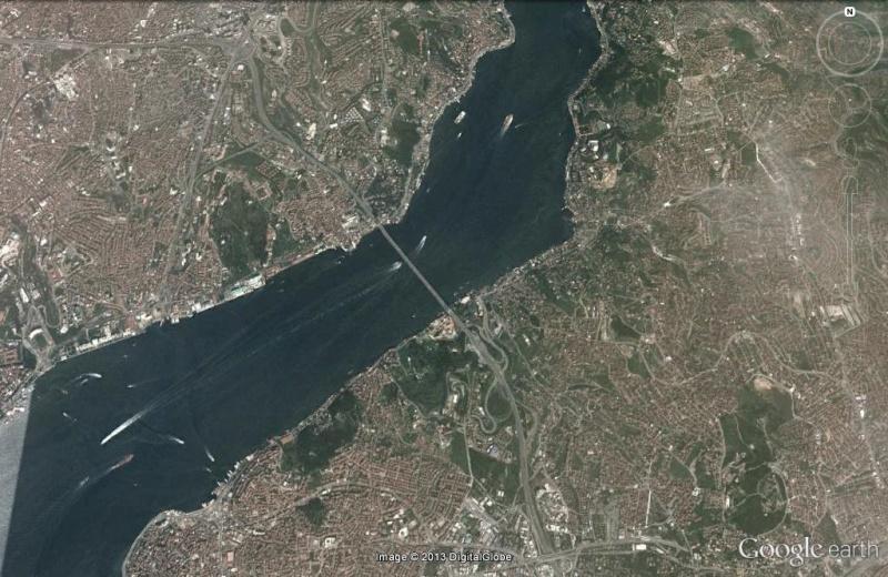 Istanbul - Turquie Istanb10
