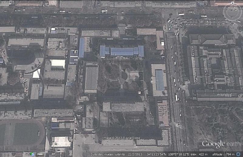 L'armée en terre cuite de Xian (Chine) - Page 2 Musee10