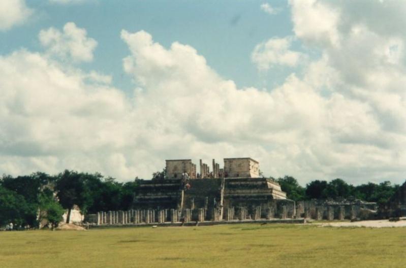 Les Mayas - Mexique Photo_52