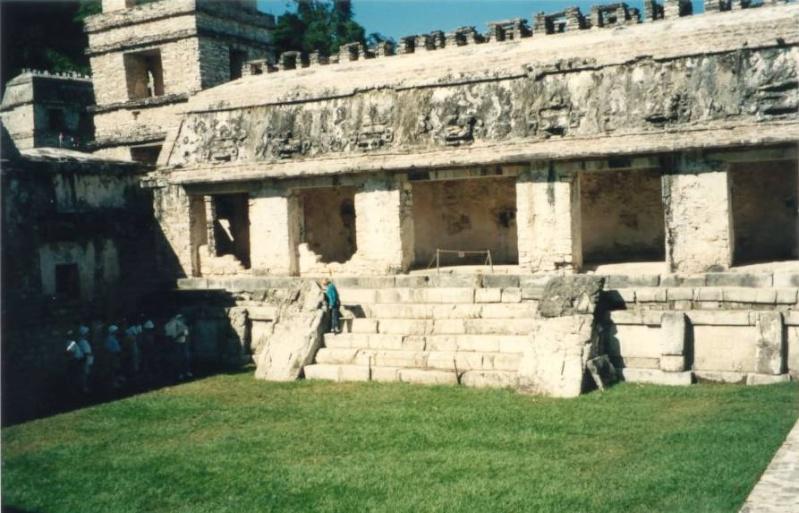 Les Mayas - Mexique Photo_57