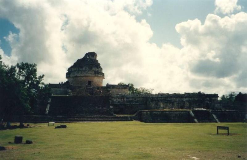Les Mayas - Mexique Photo_59