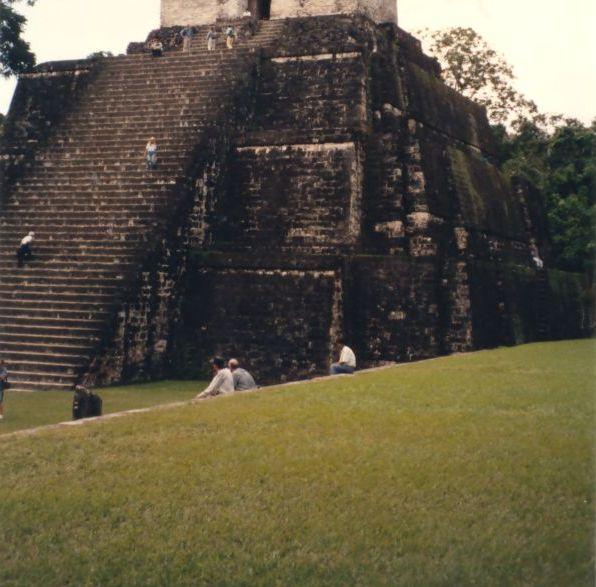 Les Mayas - Mexique Photo_60