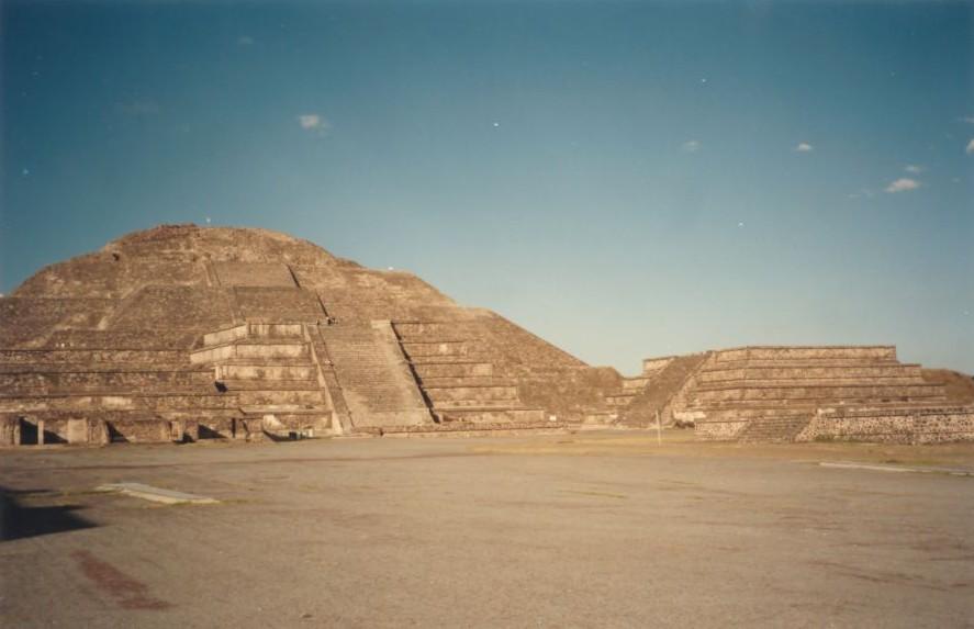Les Mayas - Mexique Photo_61