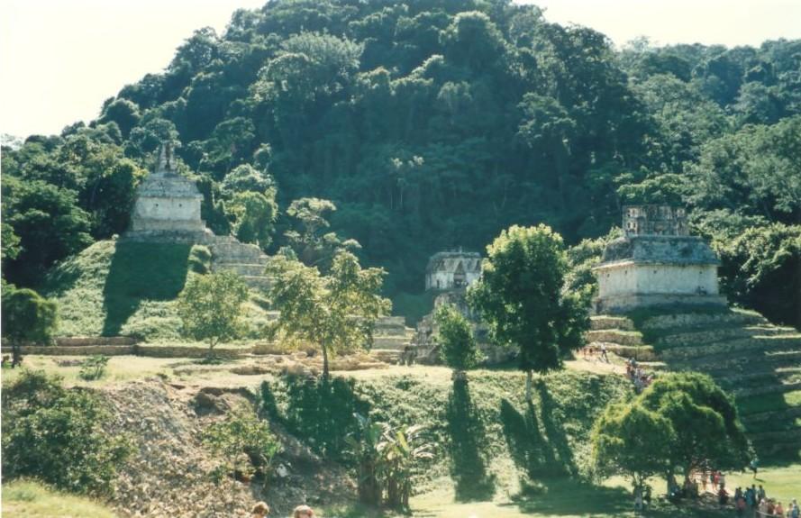 Les Mayas - Mexique Photo_63