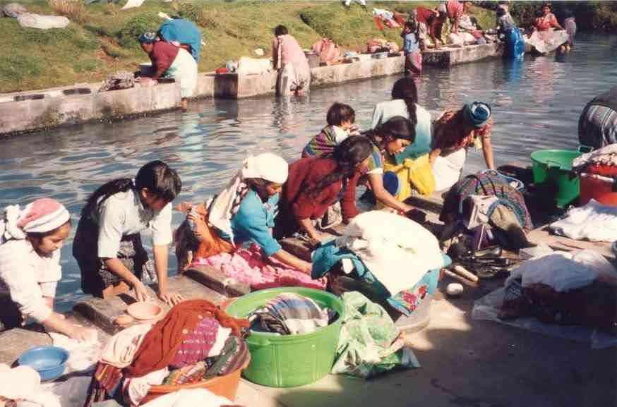 Les Mayas - Mexique Photo_68