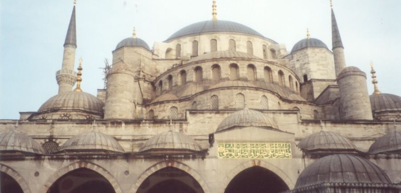 Istanbul - Turquie Photo_71