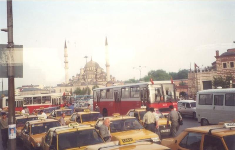 Istanbul - Turquie Photo_75