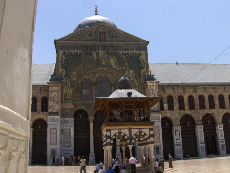 [SYRIE] Damas Syrie_14