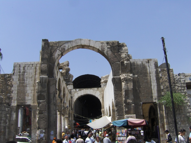 [SYRIE] Damas Syrie_15