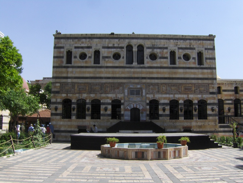 [SYRIE] Damas Syrie_16