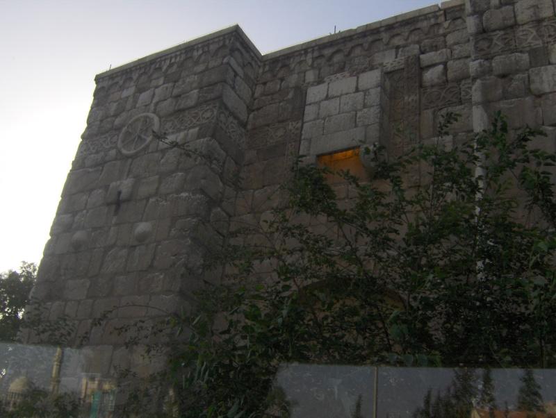 [SYRIE] Damas Syrie_17