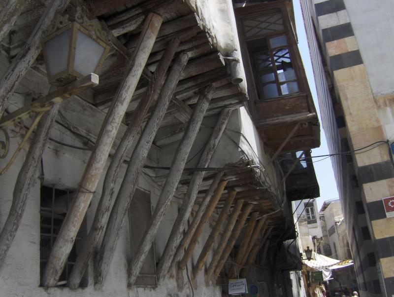 [SYRIE] Damas Syrie_18