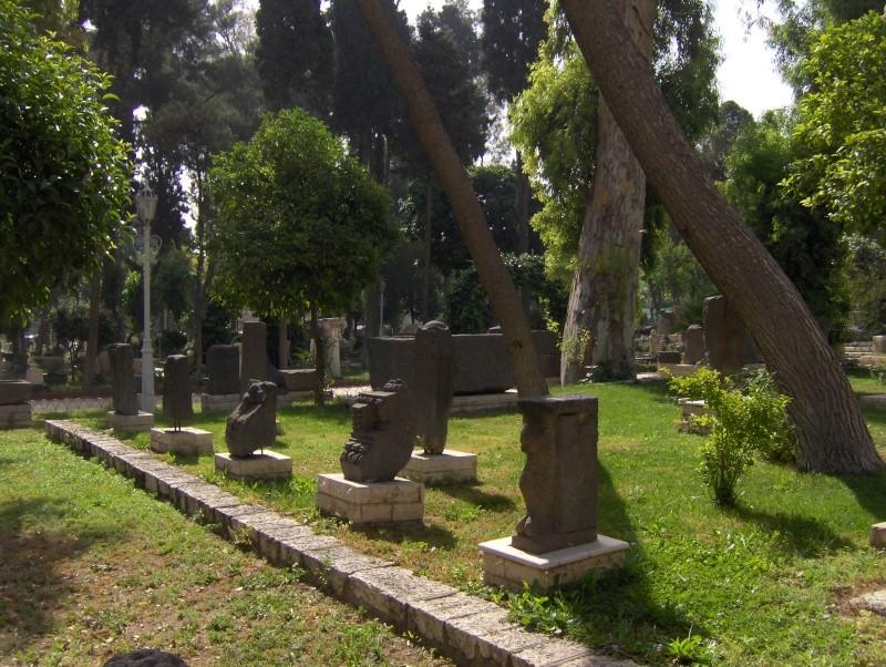 [SYRIE] Damas Syrie_19