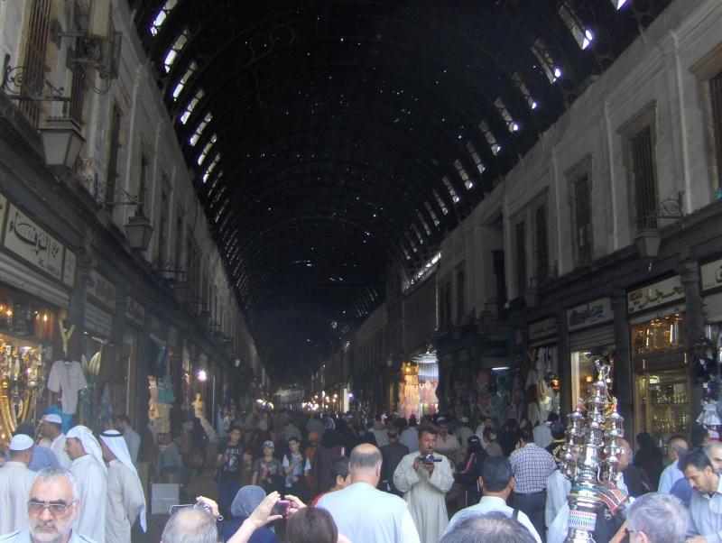 [SYRIE] Damas Syrie_21