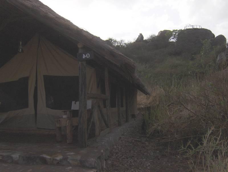 Campements de Safari - Tanzanie Tanzan10