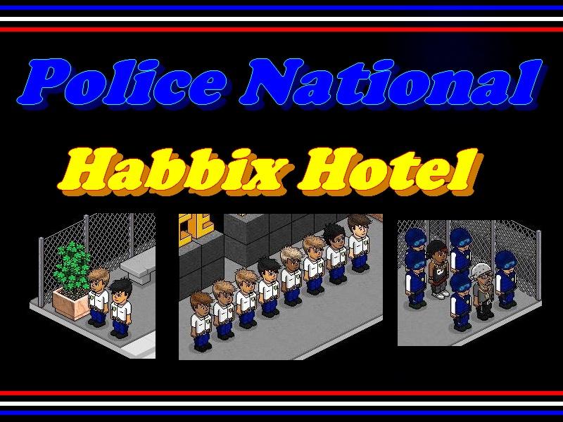 Police Nationale Habbix