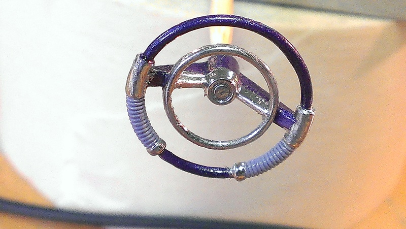 55' Chrysler 300,  Mild Kustom (Lucky Lavender ) a y est terminé  Imag0813