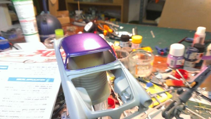 55' Chrysler 300,  Mild Kustom (Lucky Lavender ) a y est terminé  Imag0820