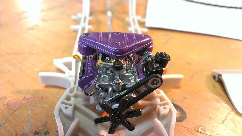 55' Chrysler 300,  Mild Kustom (Lucky Lavender ) a y est terminé  Imag0825