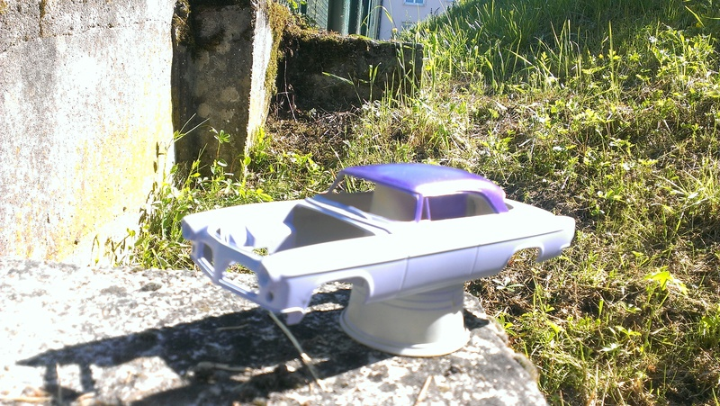 55' Chrysler 300,  Mild Kustom (Lucky Lavender ) a y est terminé  Imag0831